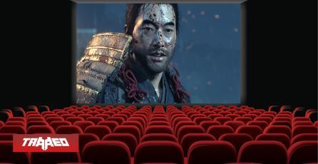 Director de John Wick hará película de Ghost of Tsushima
