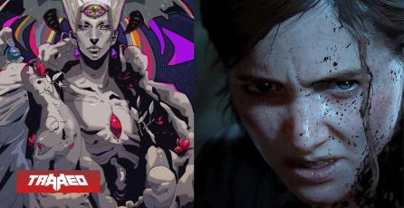 The Last of Us 2 fue elegido GOTY por el público y Hades GOTY por la critica en los premios BAFTA Game Awards