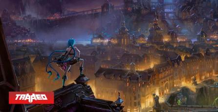 League of Legends: Riot Games está contratando para el desarrollo de su MMO