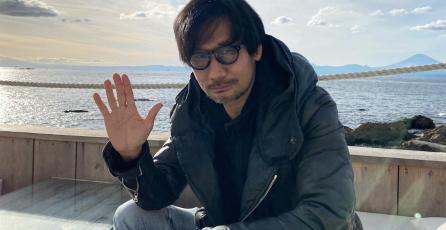 Hideo Kojima revelará muy pronto su siguiente proyecto