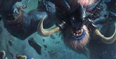 <em>League of Legends</em>: Riot se prepara para reclutar personal para su MMO