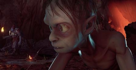 <em>The Lord of the Rings: Gollum</em> presenta su primer gameplay lleno de peligros