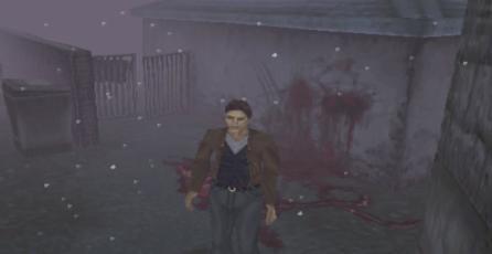 Creador de <em>Silent Hill</em> muestra arte de su nuevo juego de terror