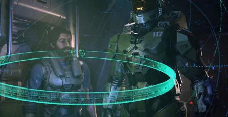 <em>Halo Infinite</em> será una gran experiencia con Dolby Atmos y audio espacial