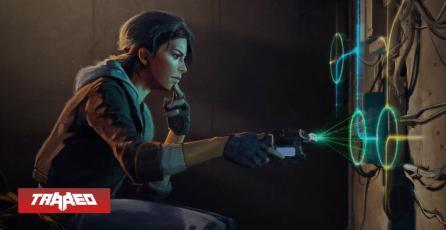 """¿Half-Life 3? Desarrollador de Valve insta a los fans a que estén """"nuevamente entusiasmados"""""""