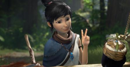 <em>Kena: Bridge of Spirits</em> revela más de su gameplay en nuevo trailer