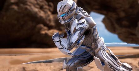 EXOMECHA, FPS free-to-play para Xbox y PC, debutará este año