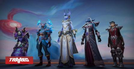 Adiós a los 30, 90 o 180 días: Ahora solamente puedes comprar World of Warcraft para 60 días