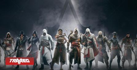 Tras 10 años de trabajo: Escritor de Assassin's Creed abandona Ubisoft