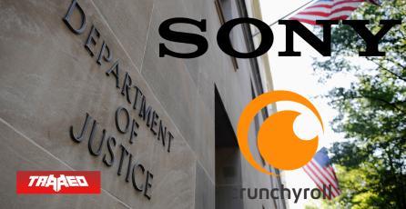 Departamento de Justicia de Estados Unidos impide compra de Crunchyroll por parte de Sony