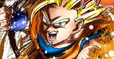 Ofertas:  <em>Dragon Ball FighterZ</em> y más juegos estilo anime tienen hasta 85% de descuento<em></em>