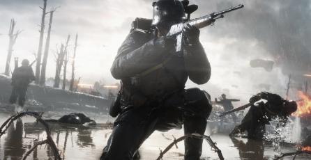 ¿Nuevo <em>Battlefield</em> tendrá elemento free-to-play y Pase de Batalla? EA no lo descarta