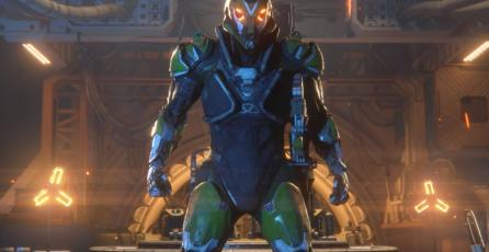 Director de <em>Anthem</em> abandona BioWare tras cancelación del proyecto