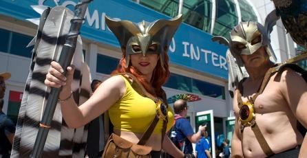Comic-Con volverá con un evento presencial en noviembre