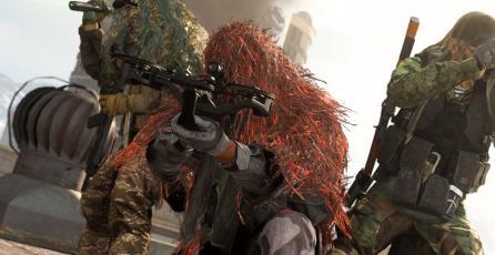 Activision ordenó el cierre de un sitio web de <em>Call of Duty: Warzone</em> creado por fans