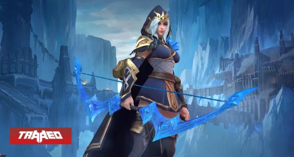 League of Legends: Wild Rift disponible en LATAM, y acá nuestro avance