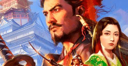 Koei Tecmo anuncia <em>Nobunaga's Ambition: Rebirth</em> para este año
