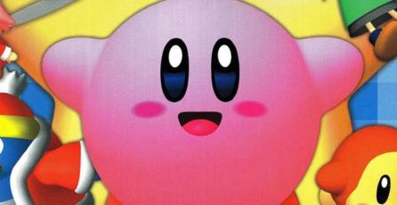 Descubren increíble truco de <em>Kirby 64: The Crystal Shards</em> después de 20 años