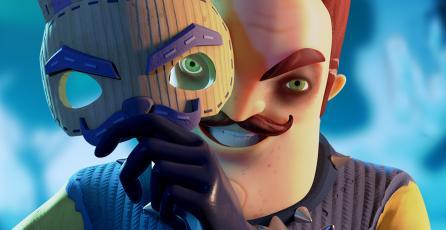 <em>Secret Neighbor</em> ya tiene fecha de lanzamiento para PlayStation 4, iOS y Switch