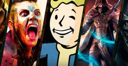Xbox regalará épicos controles con temática de Bethesda