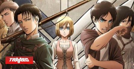 Con el anime de Attack on Titan en pausa, indicamos que capítulos del manga leer, para seguir la historia