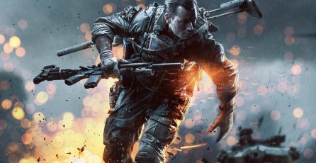 RUMOR: nuevo <em>Battlefield</em> será ambientado en el futuro
