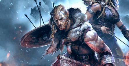 Games With Gold abril: descarga gratis un juego de vikingos y 3 títulos más