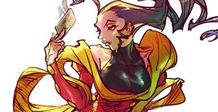 Capcom revelará nueva información de <em>Street Fighter V</em> la próxima semana