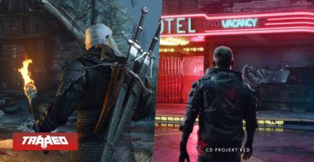CD Projekt RED ha anunciado The Witcher 4 y Cyberpunk 2 extra oficialmente