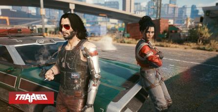 """CD Projekt esta """"reconsiderando"""" el lanzamiento delmultiplayer de Cyberpunk 2077"""