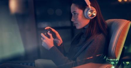Xbox lanza audífonos de lujo que cuestan lo mismo que un Xbox Series X