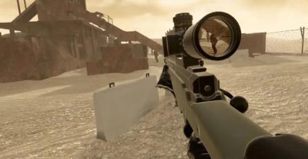 El PlayStation VR de PS5 ya tiene su primer juego confirmado
