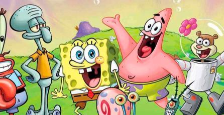Nickelodeon retira 2 episodios de <em>Bob Esponja</em> por tratar temas sensibles