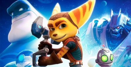 ¡Corre! Hoy es el último día para descargar gratis <em>Ratchet & Clank</em> en PS4 y PS5