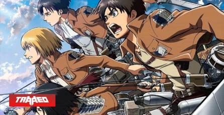 Shingeki no Kyojin amenaza con tomar acciones legales en contra de quienes hagan spoilers del final