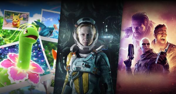 Los 10 lanzamientos más esperados de abril