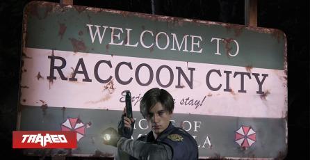 Resident Evil: Welcome To Racoon City retrasa su estreno hasta noviembre