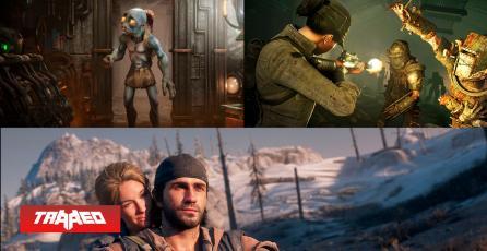 Listado de juegos con descarga gratis, en el mes de abril, exclusivamente por PlayStation Plus