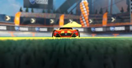 <em>Rocket League</em>: el nuevo Rocket Pass tendrá un estos geniales objetos y más