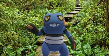 <em>Pokémon GO</em>: criaturas bromistas visitarán el juego el día de las bromas de abril