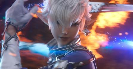 <em>Final Fantasy XIV</em> tendrá una Beta abierta en PS5 para mostrar sus mejoras