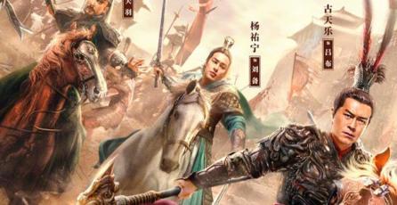 Se presenta avance de la película de <em>Dynasty Warriors</em> con caras conocidas