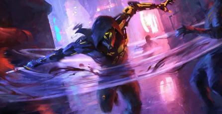 <em>Ghostrunner</em> ya tiene ventana de lanzamiento en PS5 y Xbox Series X|S