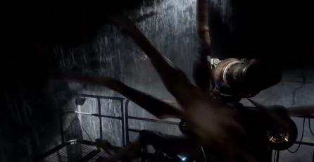 """Metro Exodus - Tráiler """"Arachnophobe Edition"""""""
