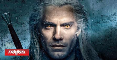 Segunda temporada de la serie de The Witcher termina sus grabaciones