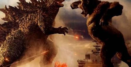 Godzilla y Kong medirán fuerzas en <em>PUBG Mobile</em>