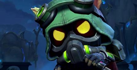 Riot penalizará el 'intercambio de victorias' en <em>League of Legends: Wild Rift</em>