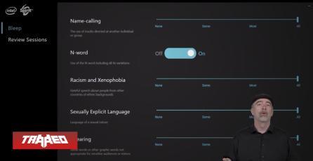 """""""Bleep"""", la IA que filtrará insultos y toxicidad en chat de voz en tiempo real a finales de 2021"""