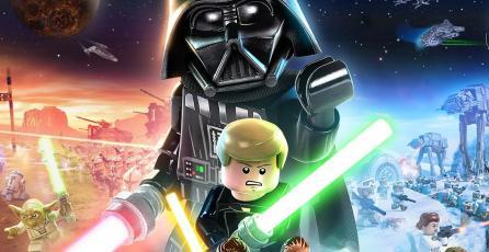 <em>LEGO Star Wars: The Skywalker Saga</em> se retrasa y se queda sin fecha