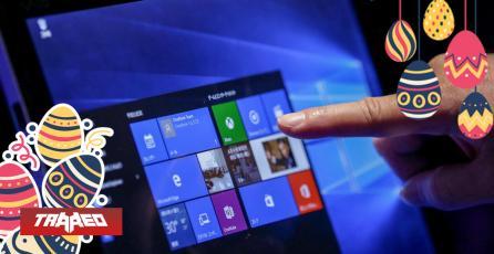¡Llego la Pascua!: Obtén Windows 10 Professional por solo 7 dólares